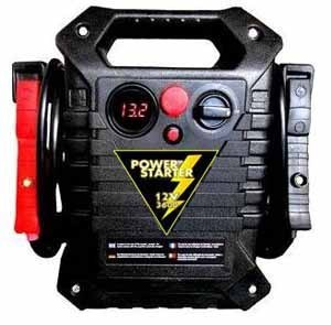 Power Starter Booster 12V / 3600A