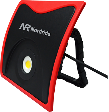 Nordride LED-Strahler COB LED Powerlight 60W