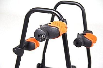 towcar t4 fahrradtr ger f r bis zu 4 fahrr der. Black Bedroom Furniture Sets. Home Design Ideas
