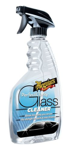 Perfect Clarity Glass Cleaner - 710ml