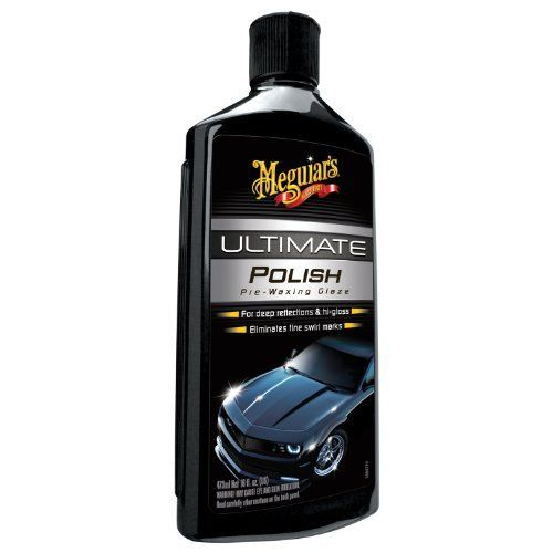 Ultimate Polish - 473ml