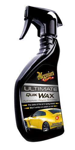 Ultimate Quik Wax - 450ml