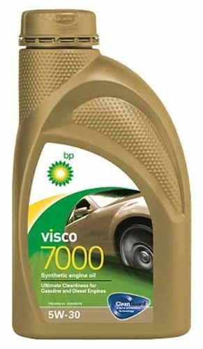 BP Motorenöl Visco 7000 5W-30 Synthetic 1L