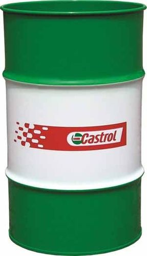 Castrol EDGE Supercar 10W-60 Titanium Fully synthetic 208L
