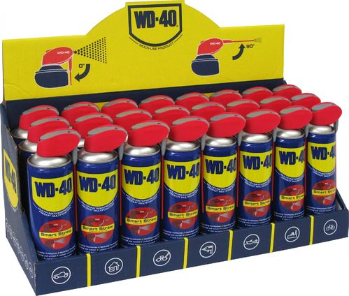 WD40 Multifunktionsöl (VPE 24) 24x500ml